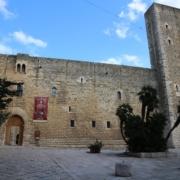 Castello normanno svevo Gioia del Colle